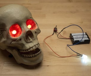 Easy LED Circuit