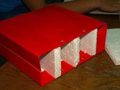 A Simple System Is Made of a Box