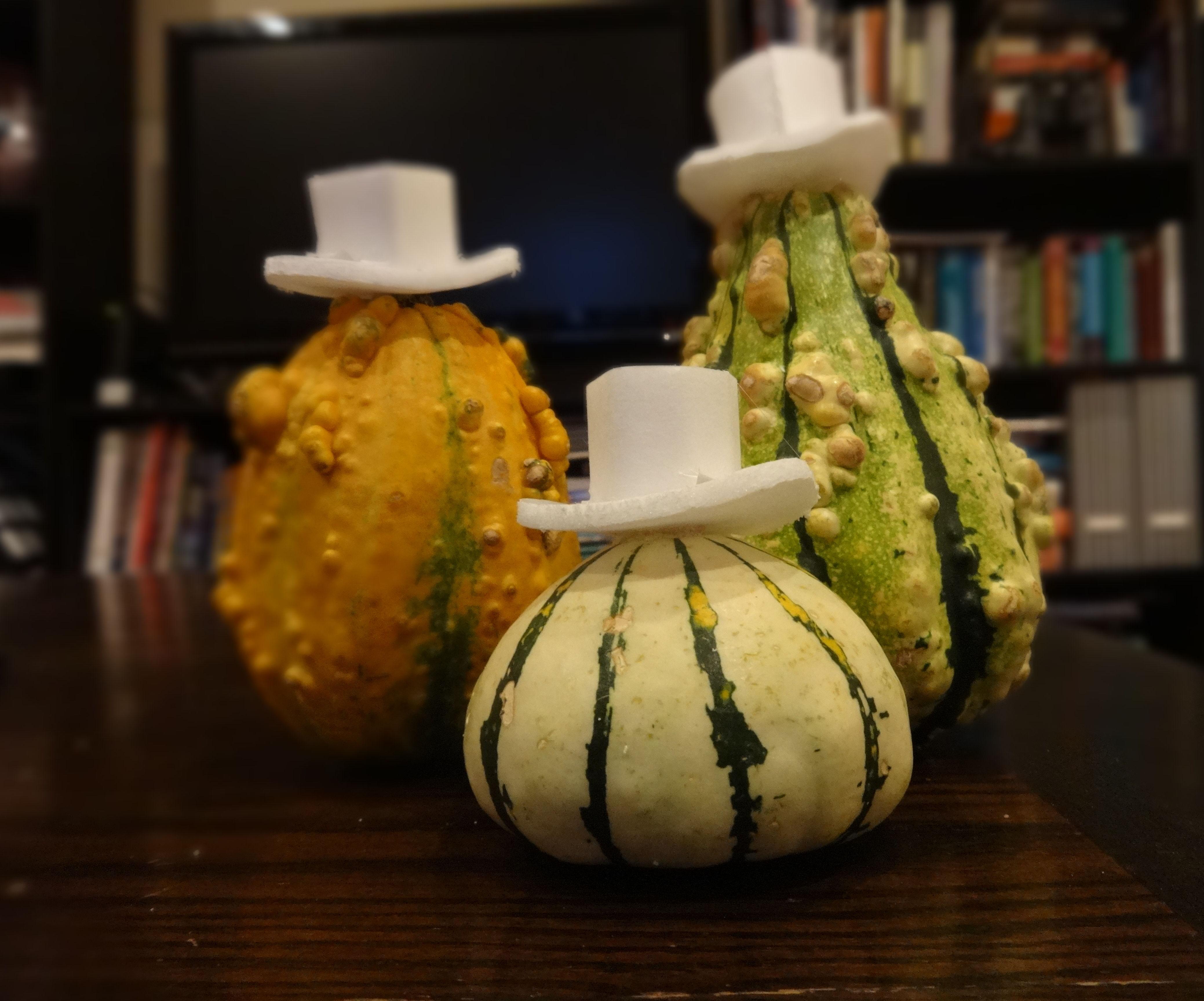 Gourd Galore