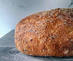 面包制造艺术
