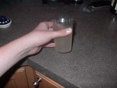 Make the Best Lemonade Ever (for One)