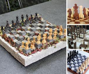 终极国际象棋系列