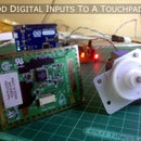 A Cool Laptop Touchpad Hack for Arduino Projects!