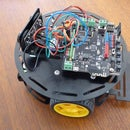 Turtle 2WD Robot