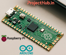 How to Use Raspberry Pi Pico With Arduino IDE