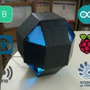 Octopod: a Smart IOT Home Automation Project