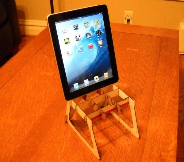 IPad Chair