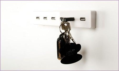 USb Key Holder