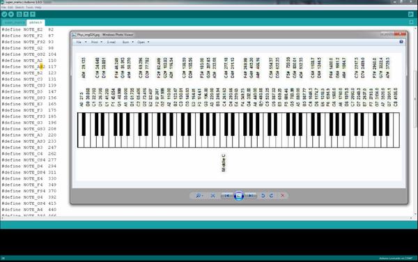Arduino - Music