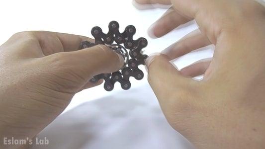 Easy Fidget Spinners