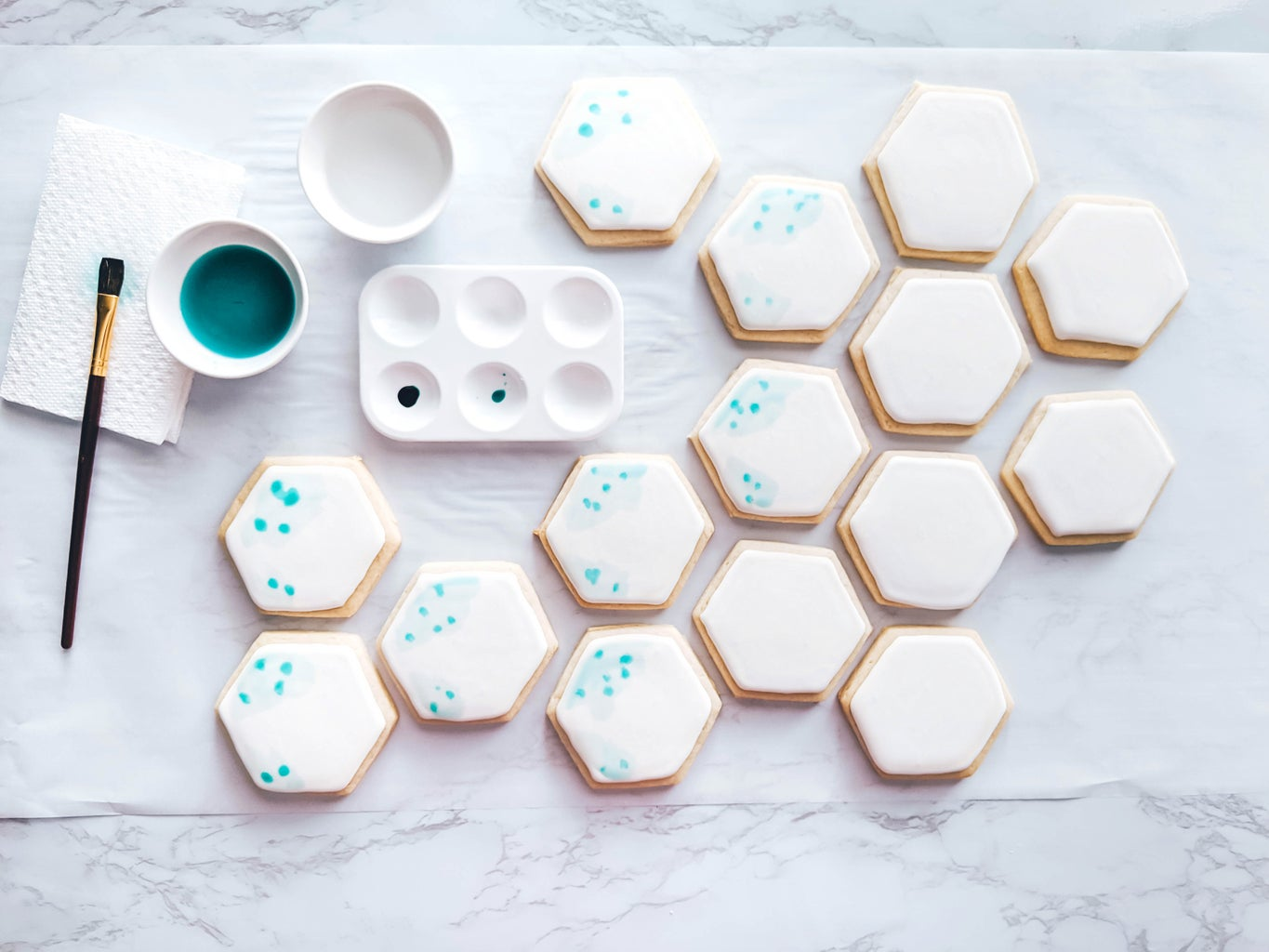 Decorate Your Cookies