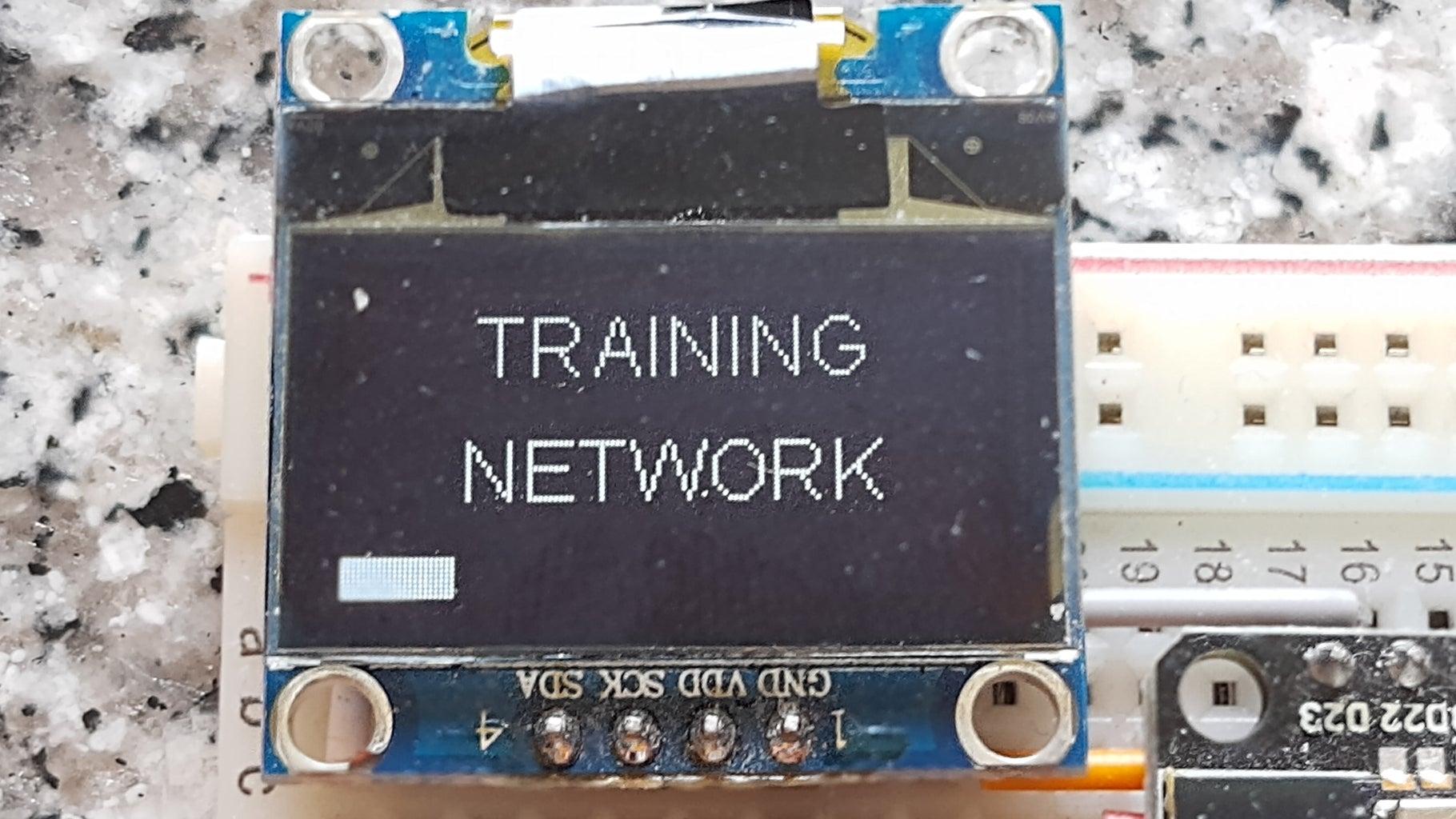 Run the Network