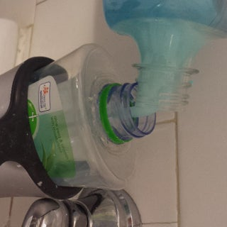 Lysol No-Touch Soap Dispenser Refills