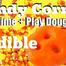 Candy Corn Slime