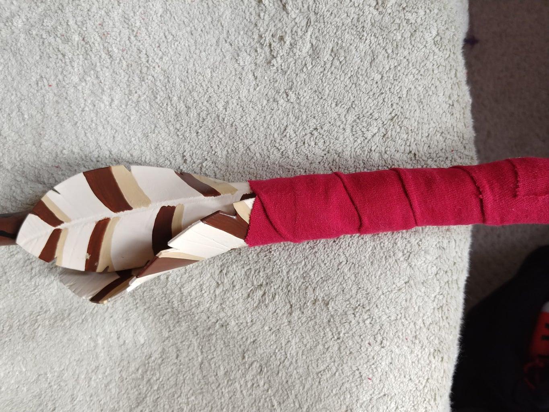 Wrap Stick