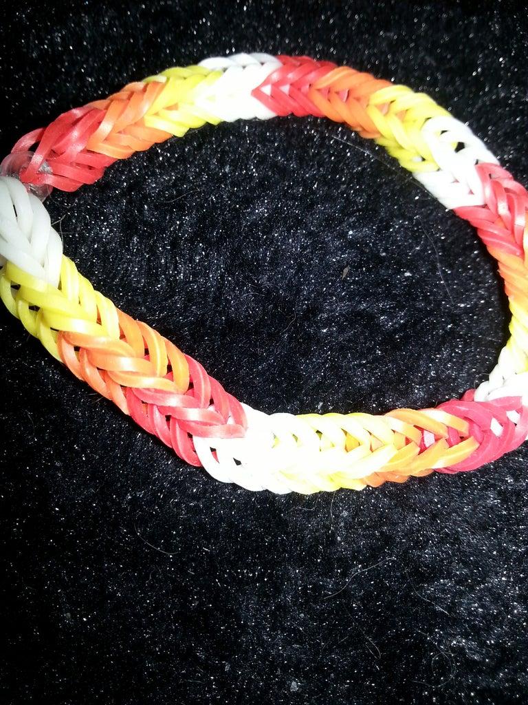 Monster Tail Fishtail Bracelet