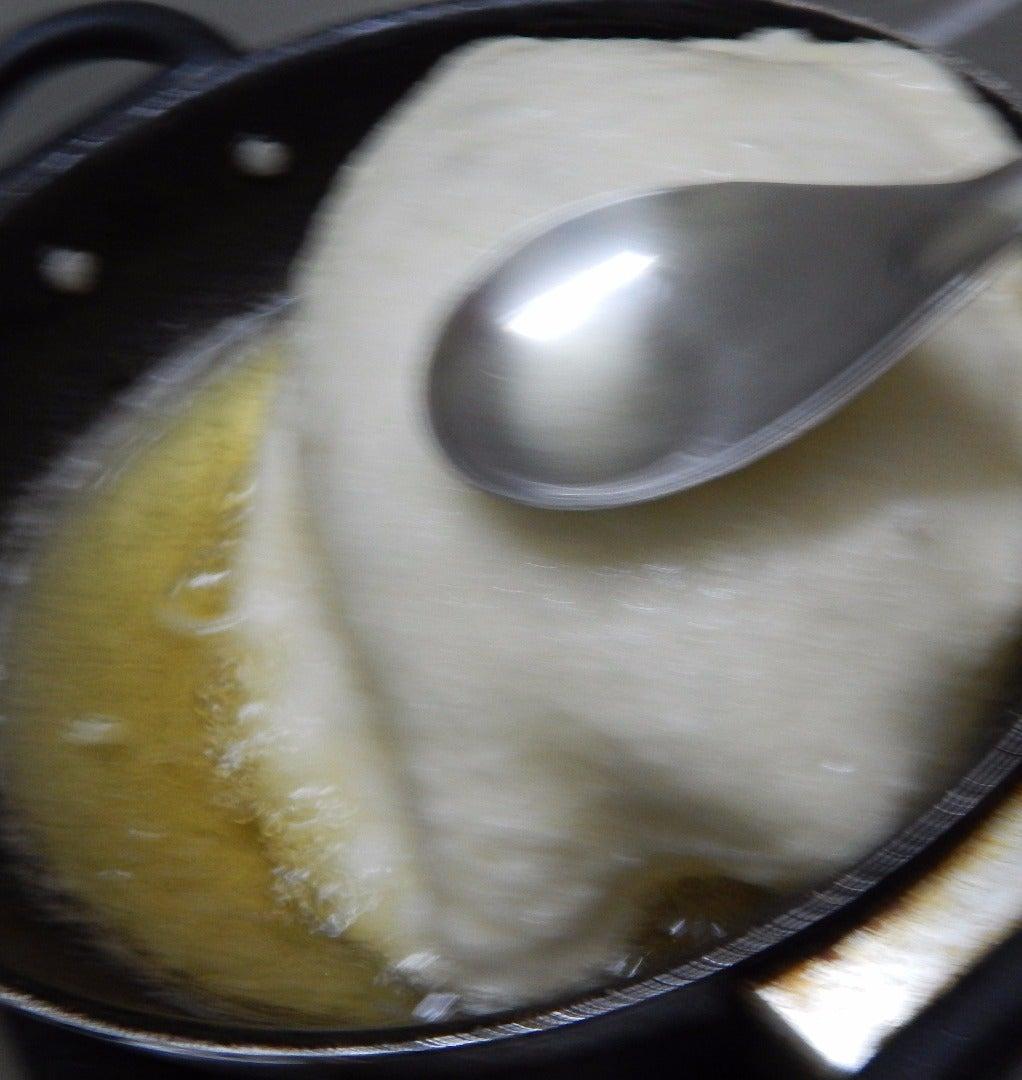 Bhature/ Bhatura(bread)..