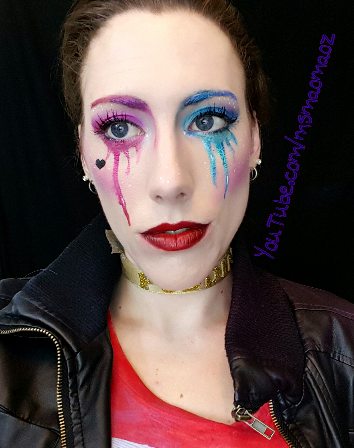 Easy Harley Quinn