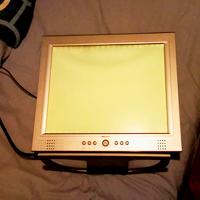 LED Monitor Backlight