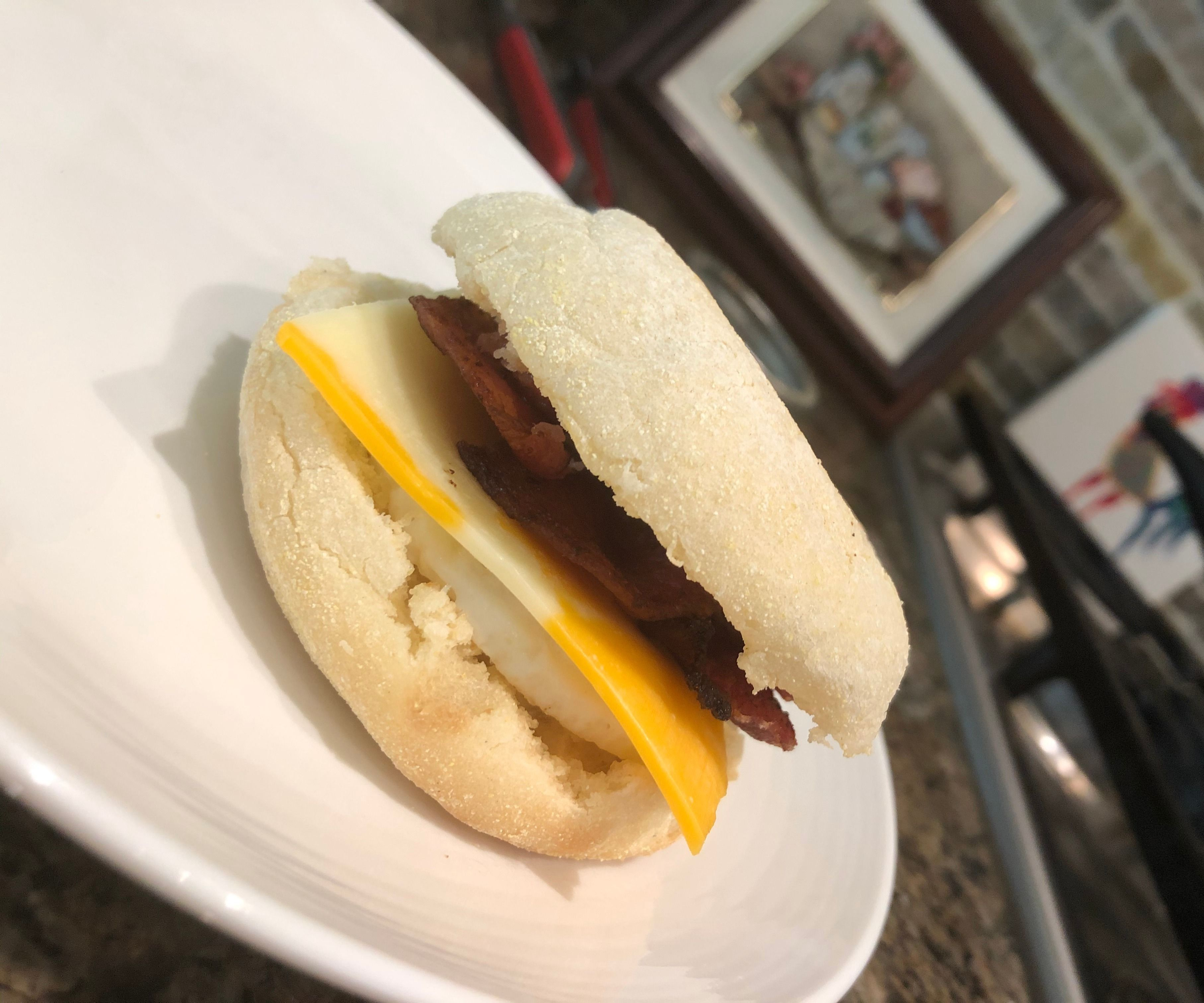 Breakfast Sandwich: 5 Easy Steps to Make a Great Breakfast