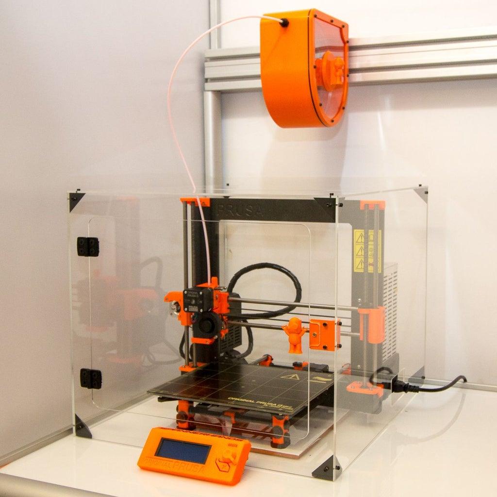 Procedemos a Imprimir Nuestro Diseño