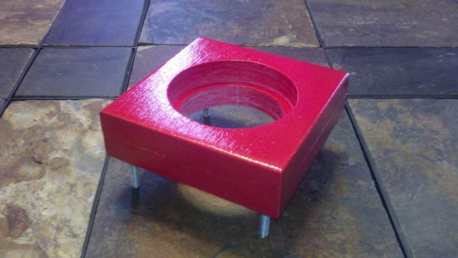 Building the Speaker Box