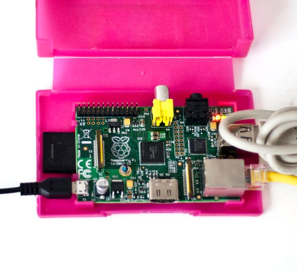 Raspberry Pi Multi-Room Audio (Mobile/Tablet/PC Controlled)