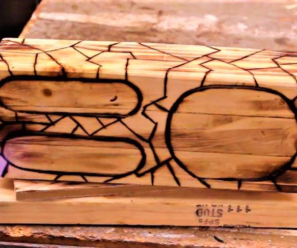 Secret 1-Board BandSaw Box