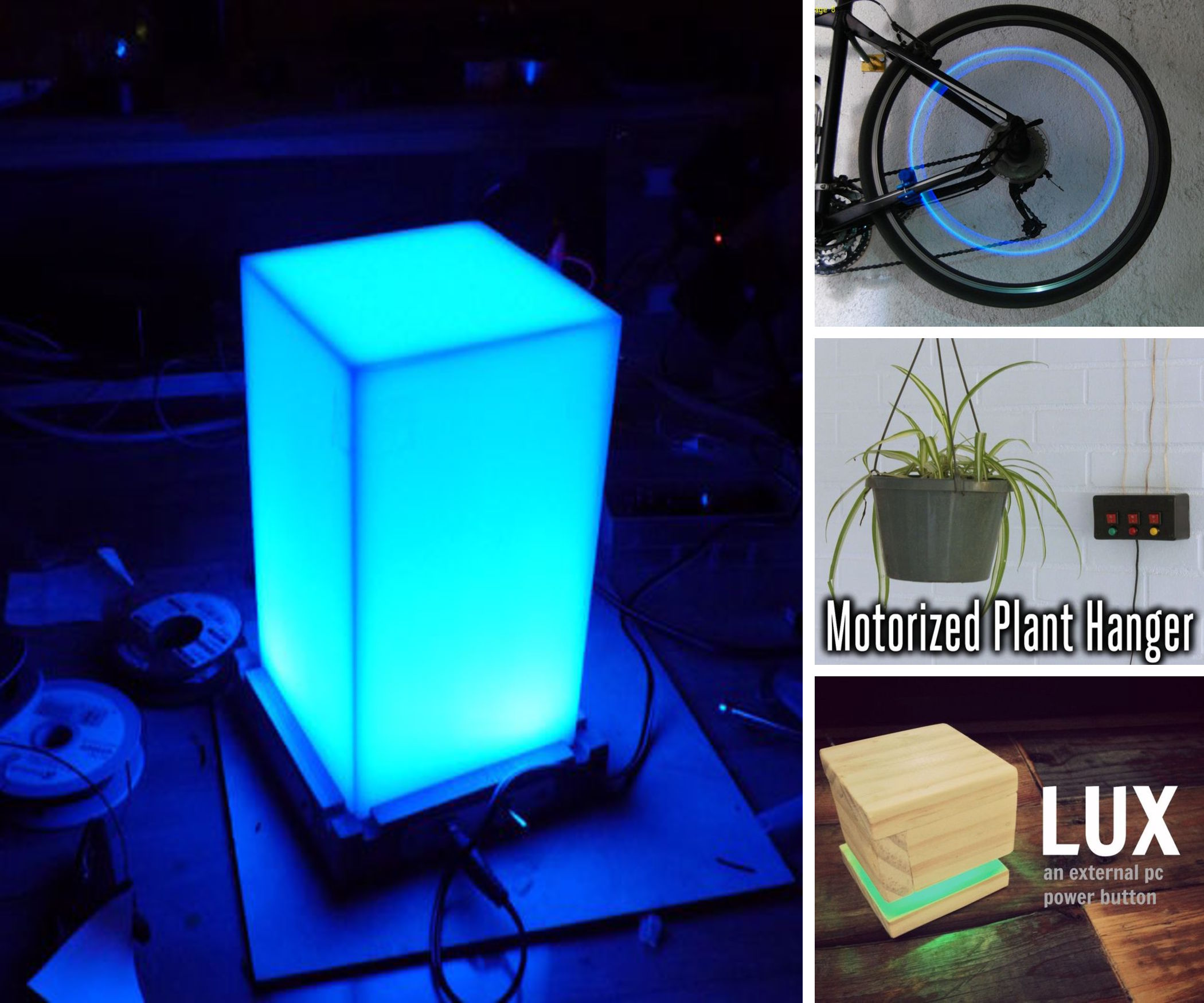 Arduino + Electricity