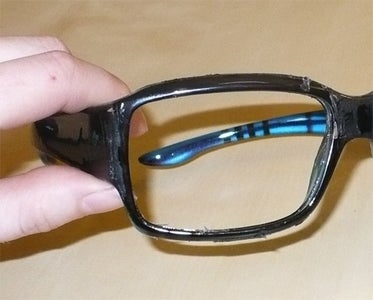 Prep Glasses and Digital Picture Frames