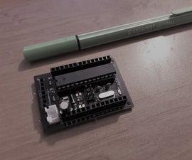 Arduino Mobile