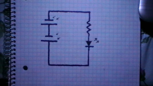 Recharging a Non-Rechargeable Alkaline Lantern Battery