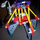 K'nex Claw Machine Game