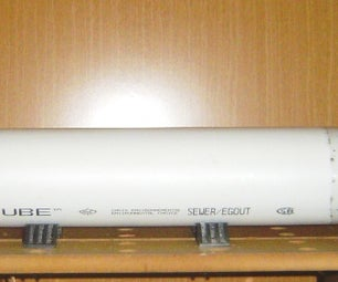 Modular Hydroponics - Low Profile Reservoir