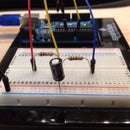 Measure Capacitance with Arduino