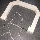 DIY 3D Printable headphones