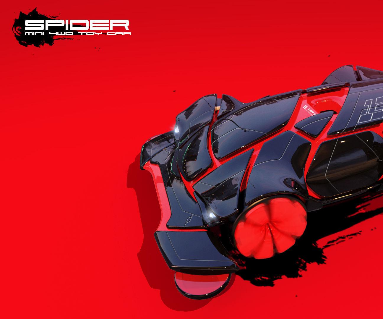 ミニ四駆=Fusion360&3Dプリンター