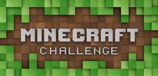 Minecraft Challenge 2018