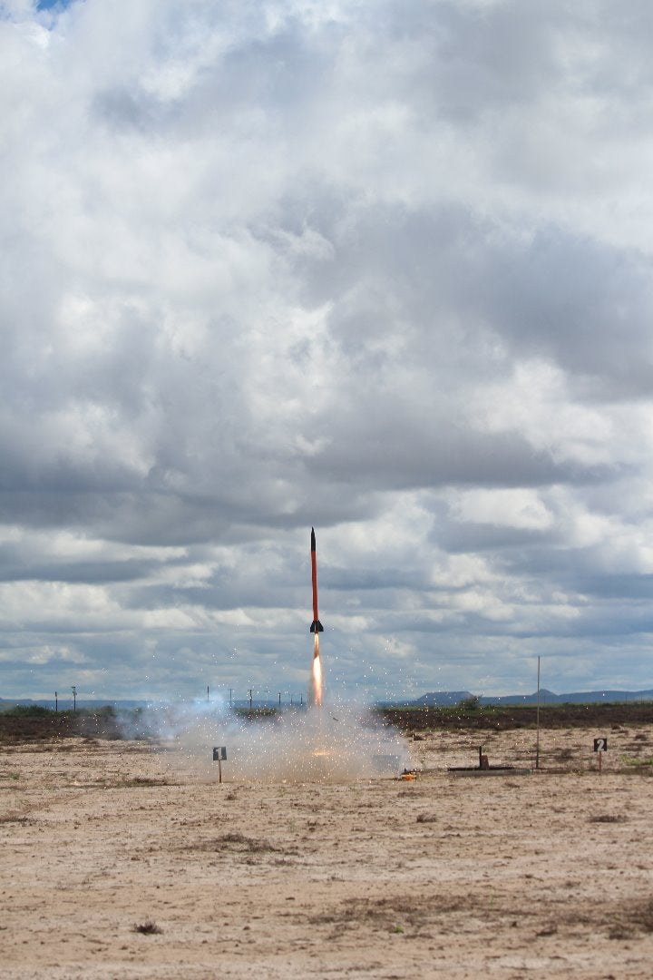 Getting Involved in High Power Rocketry