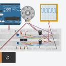 Using 556 Timer to Drive a Stepper Motor