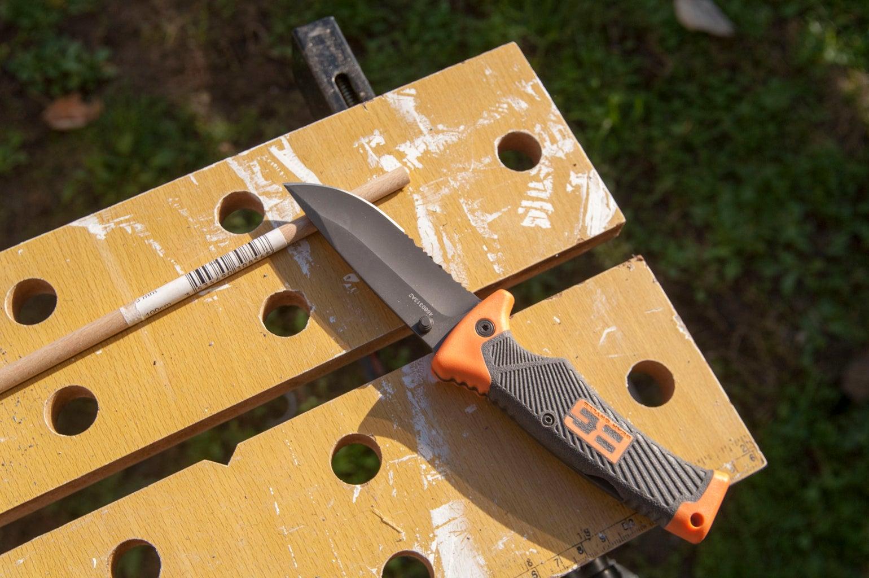 Make Arrows