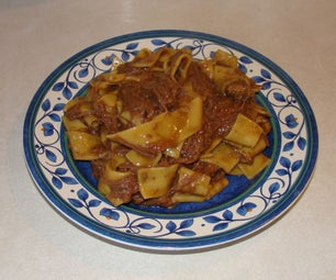 Fast and Easy Beef & Noodles