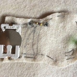 Sew a Circuit