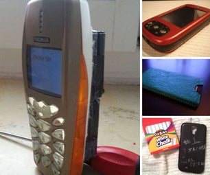 13 Cool Mobile Upgrades