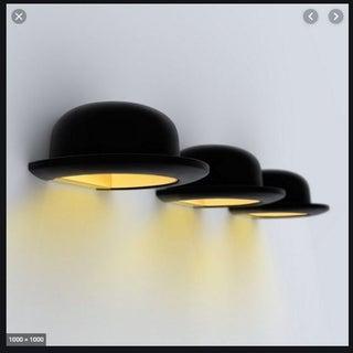 bowler hat sconces.JPG