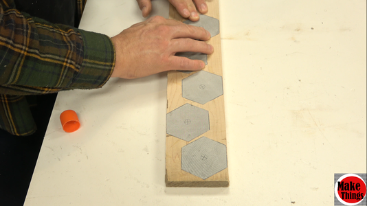 Creating the Flute Plate