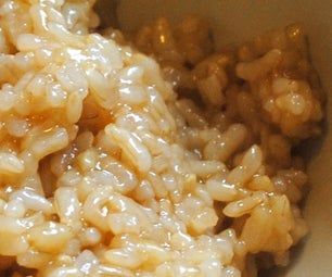 5-Minute Breakfast Rice