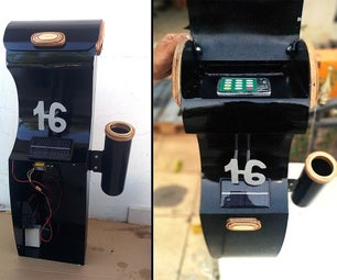 With This Mailbox You Will Never Miss Your Post Again