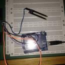 Soil Moisture Sensor Experiment Based on Arduino