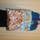 Holiday Tote Bag